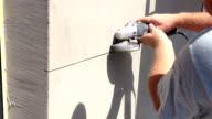 Rusticated facades video