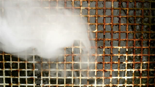 Rusty Grid & Smoke (Long Version) video