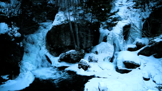 Ryuzu Waterfall (Ryuzu no taki) video