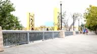 Sacramento Joggers video