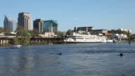 Sacramento River video