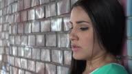 Sad Woman, Depressed Youth, Feelings video