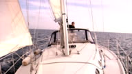 Sailing 11 HD video