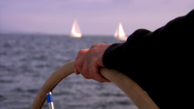 Sailing 2 HD video