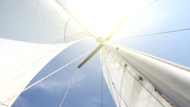 Sailing Boat details: sun and sails video