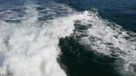 Sailing Boat Full Speed video