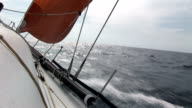 Sailing Boat (Fuerteventura) video