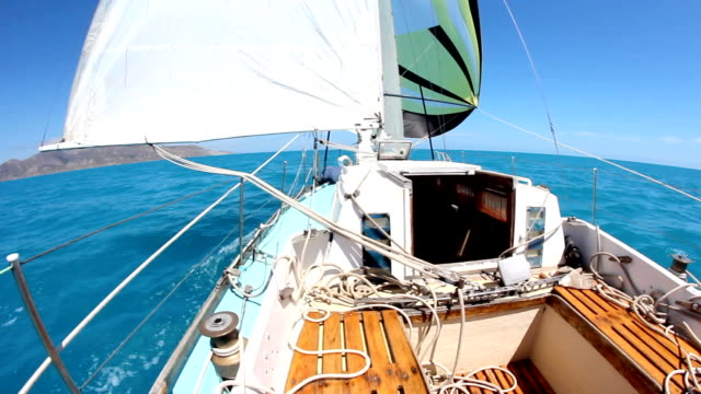 sailing trip video