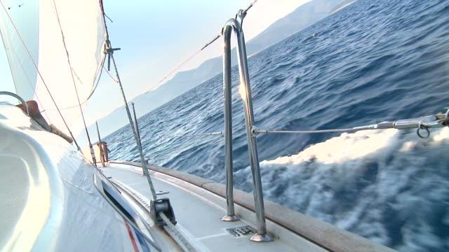 HD: Sailing video