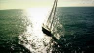 Sailing Yacht Sun HD video