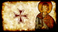 Saint and Cross video