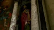 Saint Paul Church Statue video
