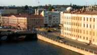 Saint-Petersburg video