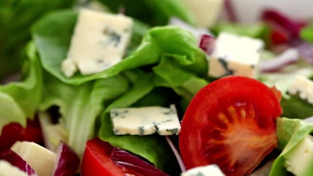 salad video
