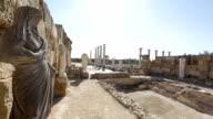 Salamis Ruins, Cyprus video