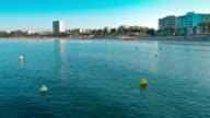 Salou City, summer in Spain video