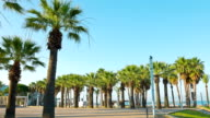 Salou in Spain, summer Europe video