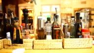 Salt, Pepper, Oil, Vinegar video