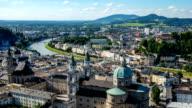 Salzburg Austria video