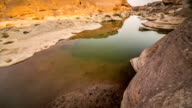 Sam Phan Bok - The Grand Canyon of Thailand video