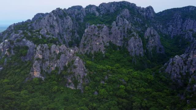Sam Roi Yot National Park, Thailand video