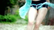 Samba Dancer video