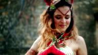 Samba Dancers video