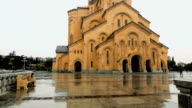 Sameba Cathedral video