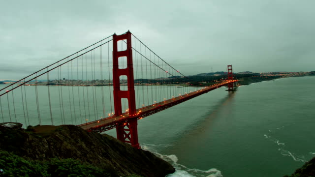 San Francisco - Amazing Sequence video