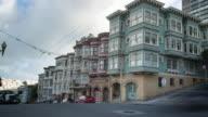San Francisco - Architecture video