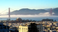 San Francisco Bay Timelapse video