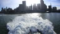 San Francisco Ferry video