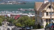 San Francisco - Hyde Street video