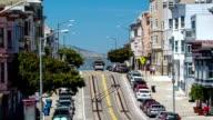 San Francisco - Mason Street video