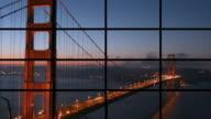 San Francisco Montage video