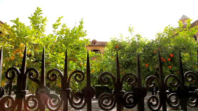 San Jeronimo Monastery Granada video