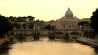 San Peter in Rome video