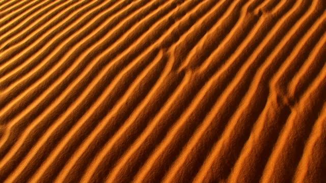 Sand Dune Patterns video