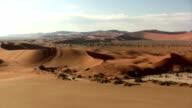 sand dune tilt video