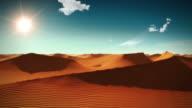Sand Dunes HD1080 video