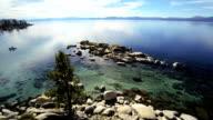 Sand Harbor Lake Tahoe video