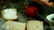 Sandwich video