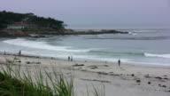 Sandy Beach video