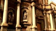 Santa Anna Church at Palermo Sicily video