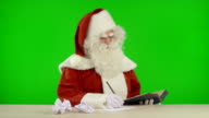 Santa Claus is Running Out of Ideas video
