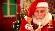 Santa Claus video