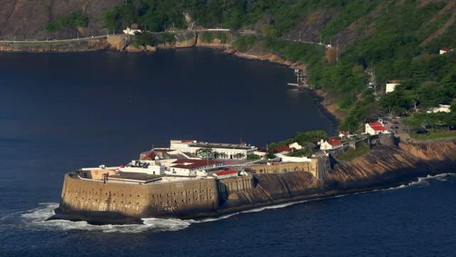 Santa Cruz Fortification video