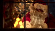Santa List Writting video