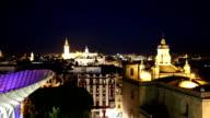 VDO : Santa Maria de la Sede Cathedral Spain video