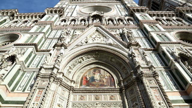 Duomo Santa Maria del Fiore, Firenze video